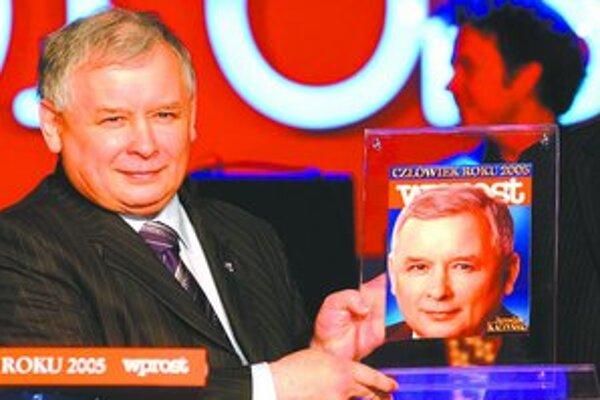 Ochranka poľského muža roku 2005 je v pozore. Hrozí mu nebezpečenstvo?
