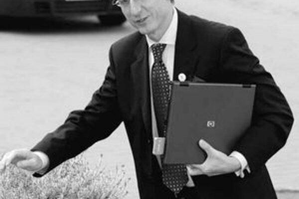 Premiér Gyurcsány by chcel byť šéfom vládnej strany.