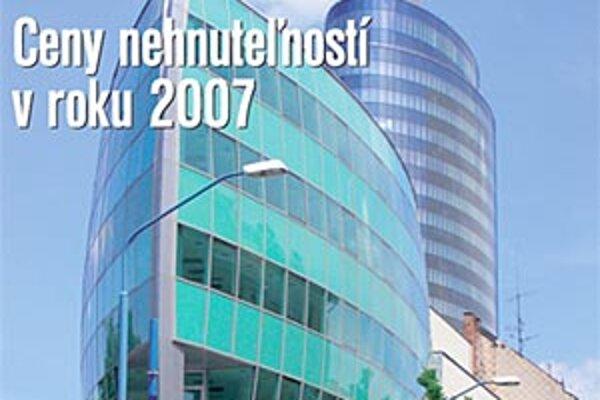 Nová príloha denníka SME - S-REALITY.