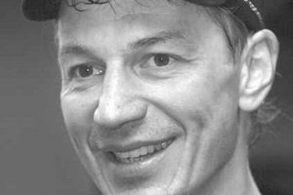 Peter Bondra oslávil včera 39. narodeniny.