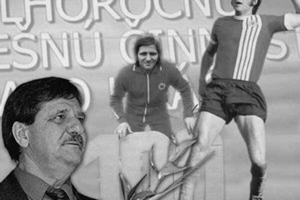 Ján Ćapkovič.
