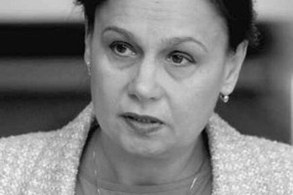 Miloslava Zemková.
