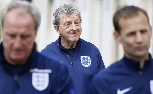Tréner Roy Hodgson si uvedomuje, že má mladý tím, verí však, že má svoju kvalitu.