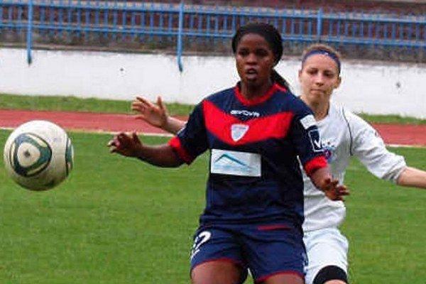 Finále Slovenského pohára obstarajú v súčasnosti dva najlepšie ženské kluby Slovan a FC Union.