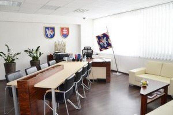 Kancelária primátora sa čoskoro uvoľní, Martin čakajú nové voľby.