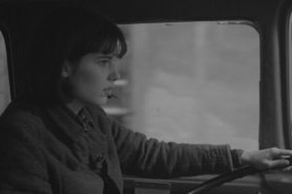Ja, Olga Hepnarová. Film o žene, ktorá zabila osem ľudí.