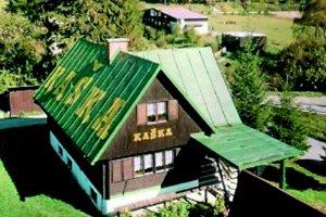 Chata Kaška