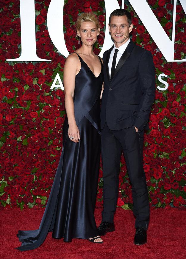 Claire Danes a Hugh Dancy