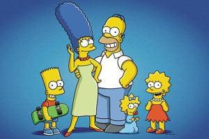 Simpsonovci.