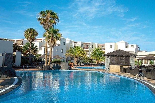 Vitalclass Lanzarote Sport & Wellness Resort.