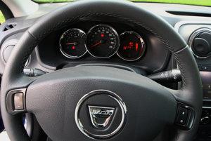 Jednoduchosť - tým sa vyznačuje Dacia. V prípade