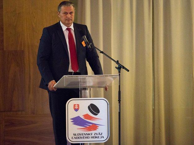 Tibor Turan delegátov nepresvedčil.