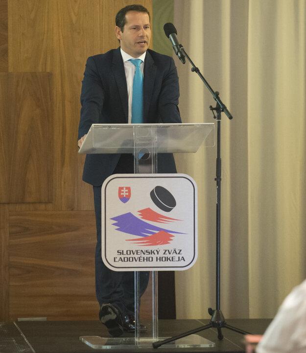 Martin Kohút povedal, že kandidoval kvôli Martinovi Filkovi.