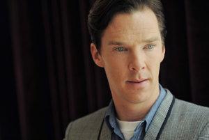 Benedict Cumberbatch podporil kampaň za zotrvanie v EÚ.