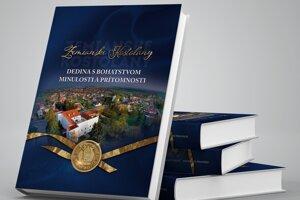 Monografiu Zemianske Kostoľany pripravili k 685. výročiu prvej písomnej zmienky o obci.