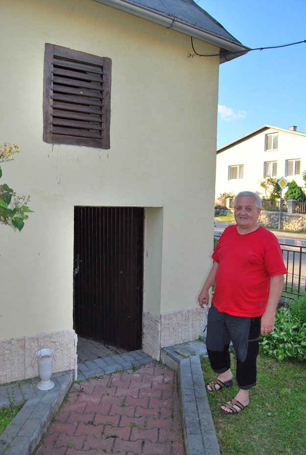Starosta obce Dušan Rozemberg nechal vypnúť ranné zvonenie