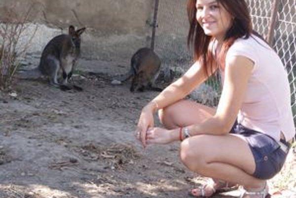 Pred Adrianou sa už kengury nechovávajú.