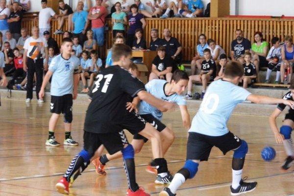 V Martine sa na prestížnom turnaji odohralo 183 zápasov.