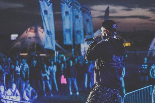 Raperi koncertujú po celom Slovensku.