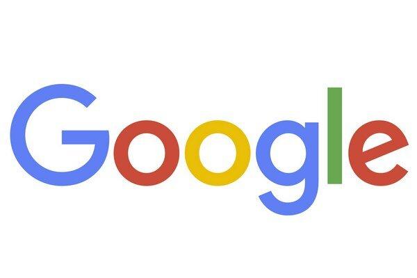 Nové logo vyhľadávača Google.
