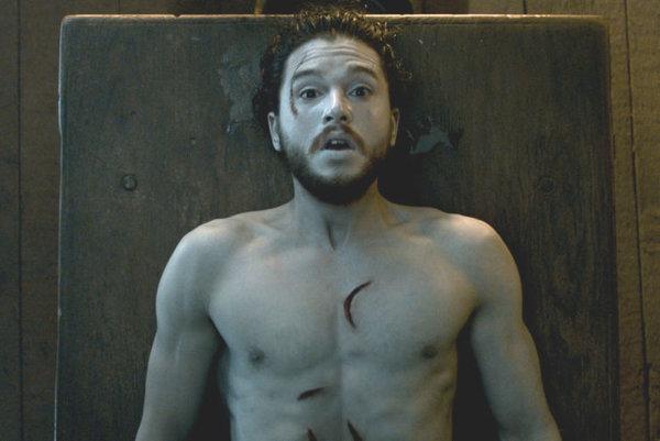 Jon Snow má osud už vypočítaný.