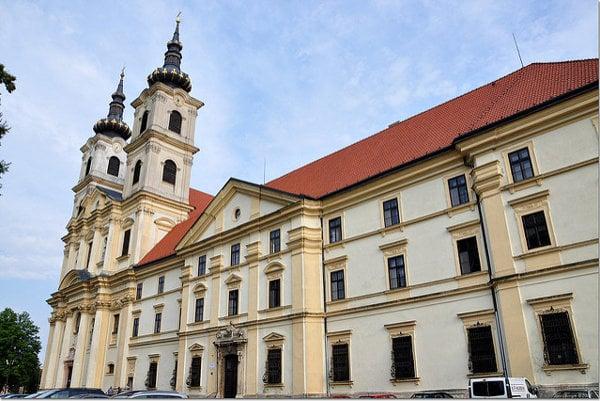 Do baziliky prídu pútnici z celého Slovenska.