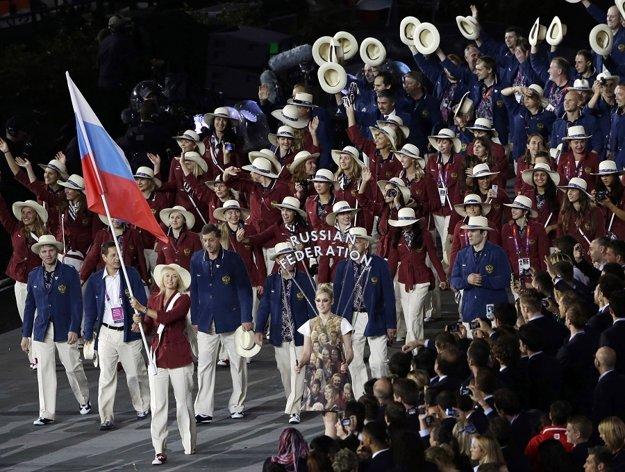 Na blížiacich sa olympijských hrách sa nemusí objaviť ani jeden Rus. Je to však nepravdepodobné.