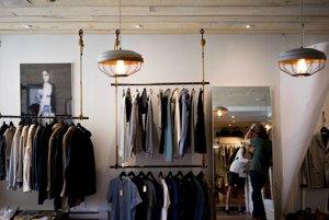 obchod oblecenie moda saty