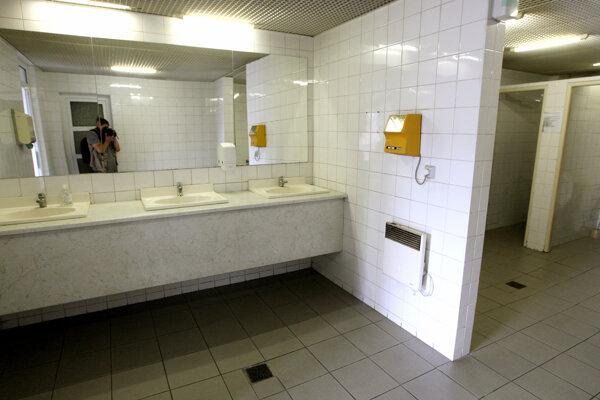 Po toaletách pri radnici a na Tajchu pribudnú v meste ďalšie.
