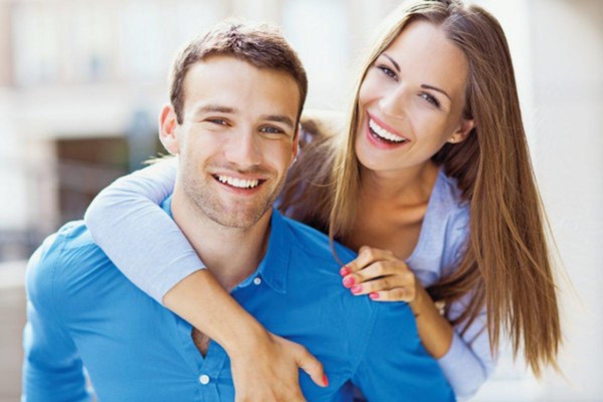 Online dating webové stránky hodnotené