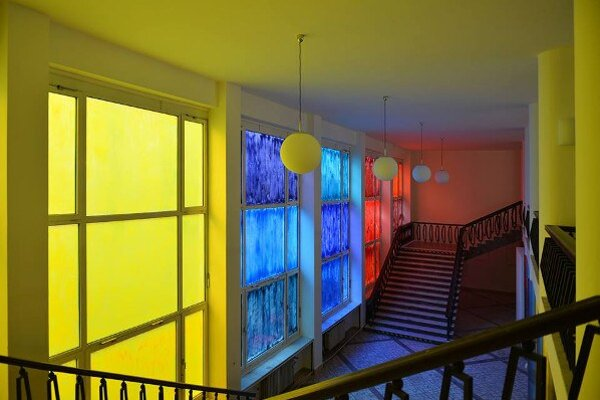 Dom umenia/Kunsthalle Bratislava