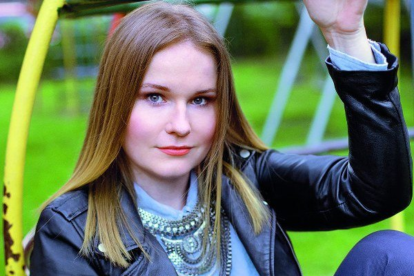Iveta Grófová.