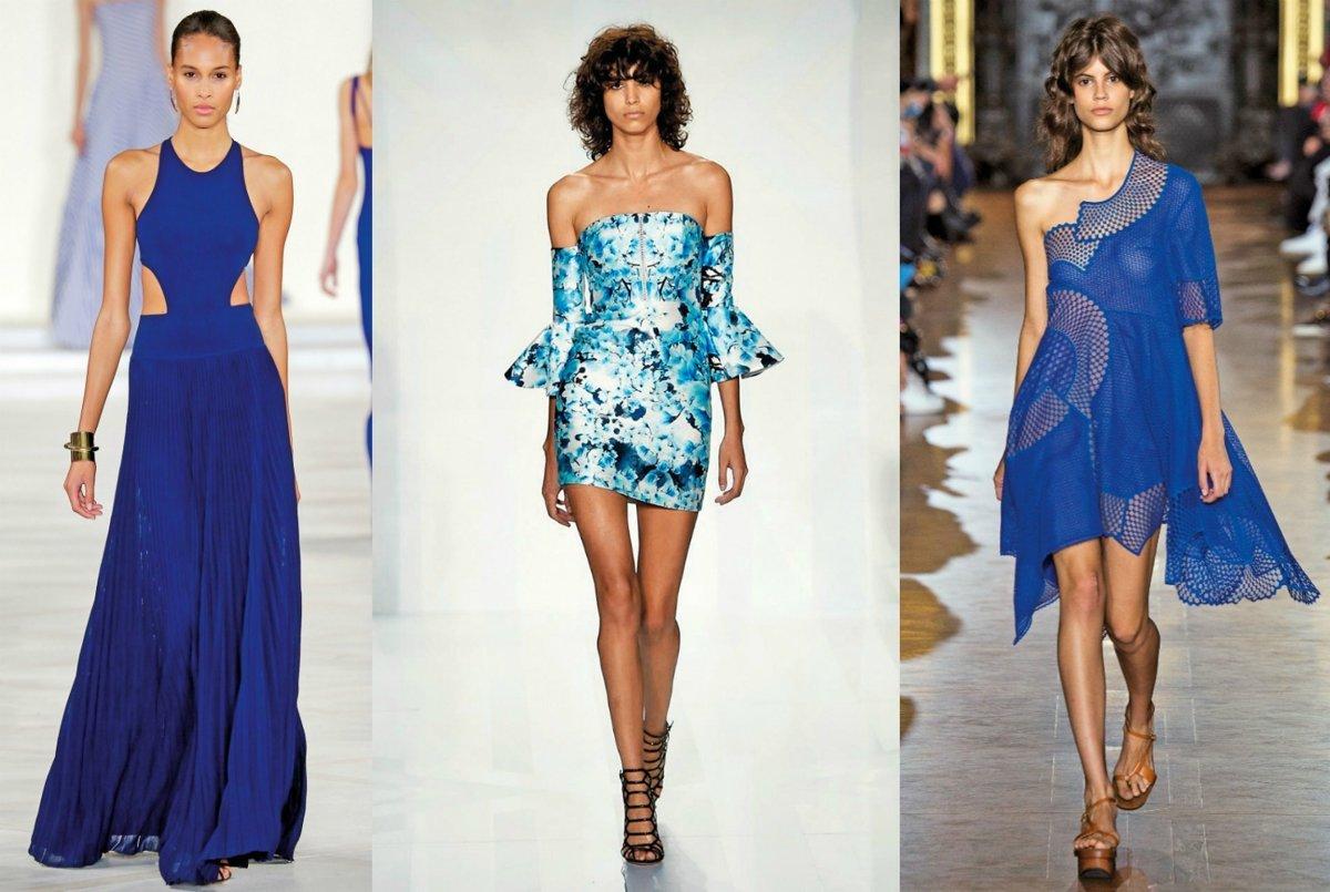 db08db2a4ef4 V lete vás ochladí modrá farba na oblečení