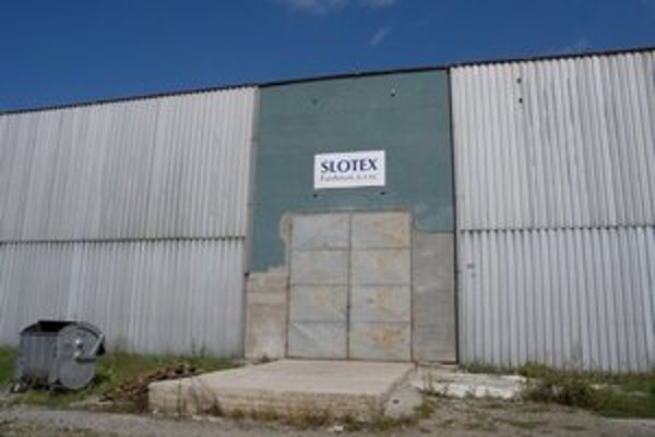 Ostanú brány Slotexu definitívne zavreté?