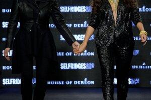 Beyoncé a Tina Knowles