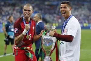 Portugalská reprezentácia si prilepší o rekordnú prémiu.