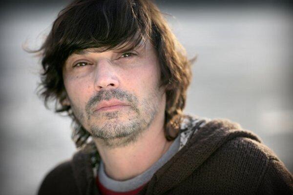 Filmár Jaro Vojtek.