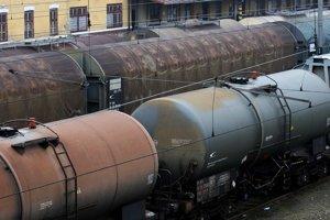 Štátnemu nákladnému železničnému prepravcovi potvrdili 10-miliónovú pokutu