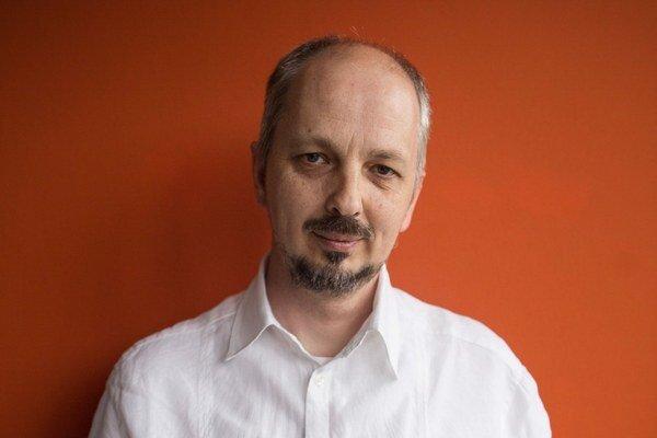 Marek Roháček už oddychoval.