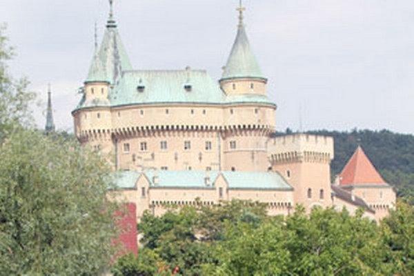 Kedy bude okrem zámku či zoologickej záhrady lákať do Bojníc aj zábavný park?