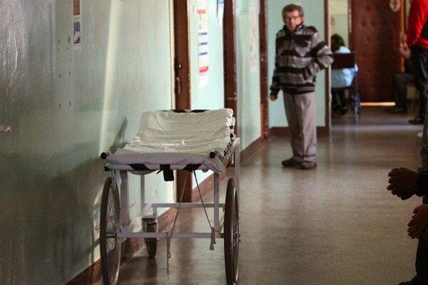 Nemocnice neinvestujú do svojich budov. Často riešia len havarijné stavy.