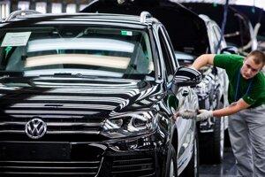 Zamestnanci Volkswagenu možno vstúpia do štrajku.