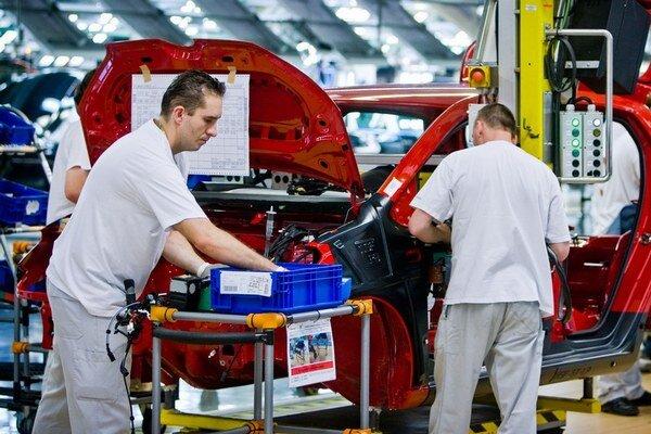 V bratislavskom závode sa vyrábajú modely Volkswagen Touareg, Audi Q7, Volkswagen up!, Seat Mii, Škoda Citigoa karosérie Porsche Cayenne.