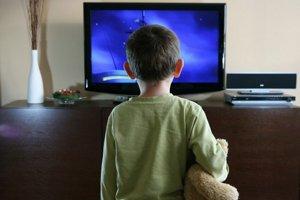 Hodiny pred obrazovkou môžu u detí zvýšiť riziko cukrovky.