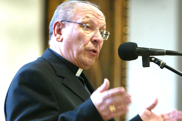 Rudolf Baláž (1940 - 2011).