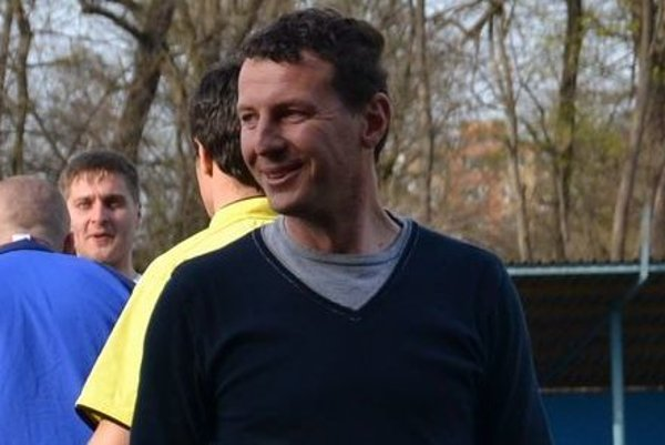 Tomáš Boháčik viedol v uplynulej sezóne treťoligový LAFC.