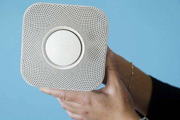 Termostat spoločnosti Nest Labs.