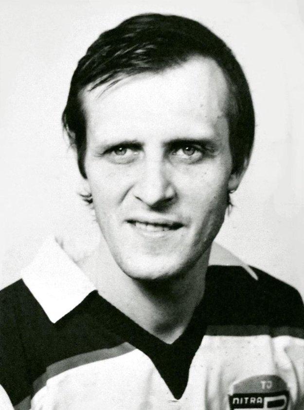Ján Filc vsezóne 1983/84.