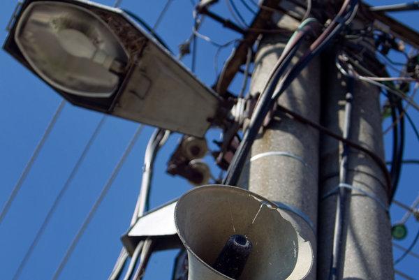 Nová mestská organizácia sa v Novákoch bude starať aj o mestský rozhlas a verejné osvetlenie.