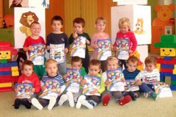 Detičky sa oficiálne stali škôlkarmi